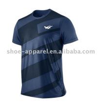 submilation fashion tennis camiseta para hombres