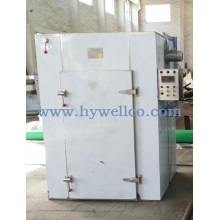Chinese Medicine Hot Air Circulating Oven
