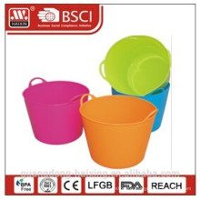 popular plastic wash basin