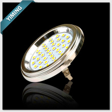 Luz LED AR111 6W 36PCS 5050SMD