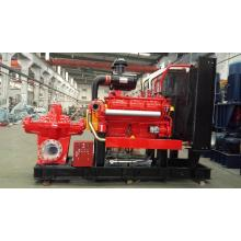 Diesel Fire Fighting Complete Equipment