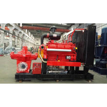 Diesel Fire Fighting Pump Complete Set