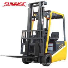 small electric forklift / electric fork lifter