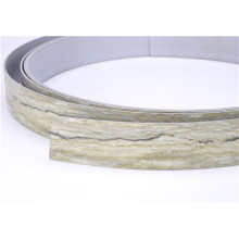 Customer Design Woodgrain Color Hot-Sale PVC Edge Banding