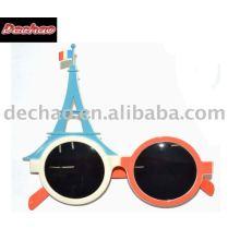 óculos de festa moda barata para promoção 2013
