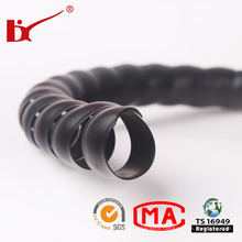 High Quality Spiral Plastic Protective Sleeve