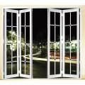 2015 Folding Design Best Price Aluminium Doors