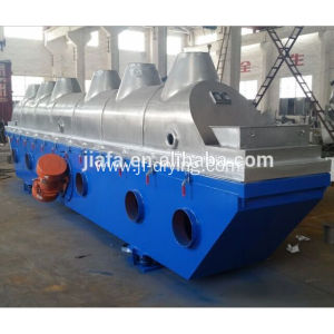 New Delivery for Fluid Bed Drying Vibra Fluid Bed Dryer Machine Wide Applicability export to Nigeria Suppliers