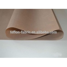 China Teflon heat press sheet paper