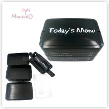 Bento Lunchbox aus Kunststoff (1900ml)