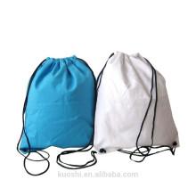 pas cher et populaire sac de cordon non tissé