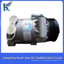 DC12V chevrolet ac compresor para Chevrolet S10 / Blazer 2.4 / 2.8 Gas 2.8 Diesel00