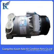 DC12V chevrolet ac compressor for Chevrolet S10/Blazer 2.4/2.8 Gas 2.8 Diesel00