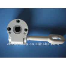 manual awning gear box