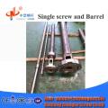 Baril de vis d'extrudeuse de raccord de tuyau en CPVC