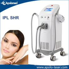 Super IPL Shr & E-Light Haarentfernung Ausrüstung & Maschine