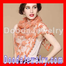 2013 New Classic Openwork Lace Scarves For Women