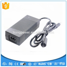 12VDC power supply, battery charger 110 volt AC to 12 Volt DC 5A 60W