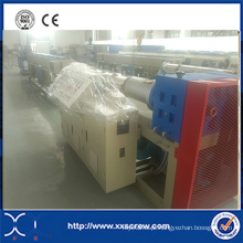 Máquina de produção plástica da tubulação do PE HDPE