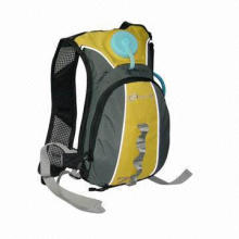 Hydro Backpack with Adjustable Waist and Chest Straps, Ideal for Outdoor Purpose