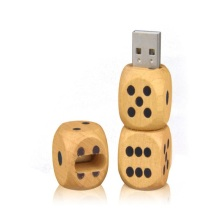Speciale Memory Stick Wood 1gb USB-stick