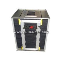 Adjustable Antistatic SMT PCB magazine rack 535*460*570mm