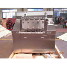 sour cream homogenizing machine, 20-30Mpa