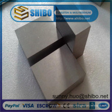 99.95% Molybdenum (moly) Polished Sheet/Plate for Vacuum Equipment