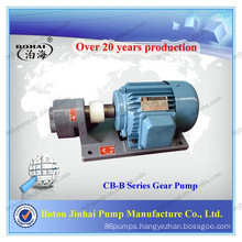 Botou Jinhai CB-E hydraulic gear oil pump for automobile oil