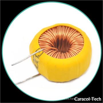 Inductor electrónico del reductor del filtro de línea baja con base