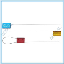 ISO 17712 Compliant Security Cable Lock Seal
