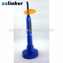 LK-G42 Unidade de cura de luz dental com punho de metal