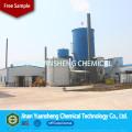 Agent de liaison aux additifs chimiques agricoles Flux de lignosulfonate de calcium