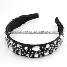 Party Gift! Big Rhinestone Hairband Hair Accessories For Girls HB20