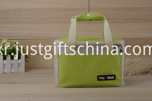 Promotional Polyester Cooler Totes - 420D (3)
