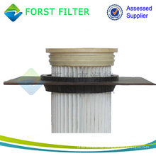 Top Loading Pleated Polyester Filter