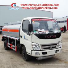 FOTON 6000L depósito de combustible para camión