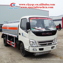 FOTON 6000L fuel tank for truck