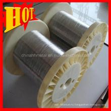 Стандарт ASTM b863 сетки ti6al4v, которые ели чистого титана провода в наличии