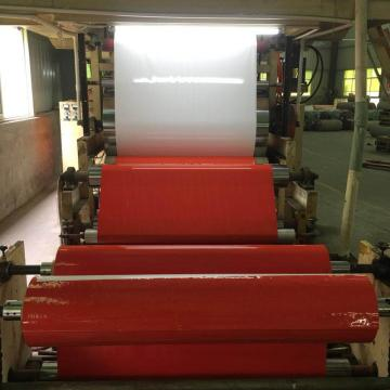 Removable Cutting Vinyl FIilm Roll Untuk Plotter