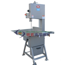 Water-Resistant Frozen Meat Cutting Machine