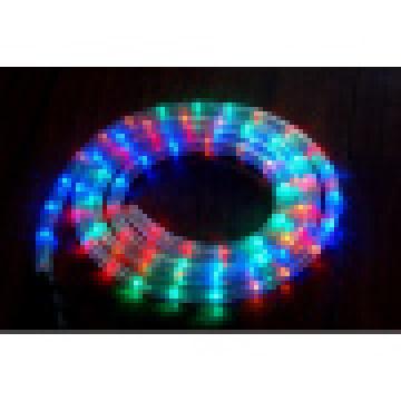 LED-Lichterketten mit CE- und GS-Produktzulassungen Wasserdicht