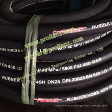 Flexible Air Hose to The United Arab Emirates
