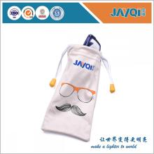 Microfiber Jewelry Bag with Logos