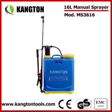 16L Manual Sprayer in Blue