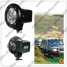 "35W / 55W 7 ""HID Xenon Driving Spread Light Off-Road para Jeep SUV 4X4 Offroadlight"