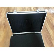 Aluminum Alloy Case with Sponge Foam Lining