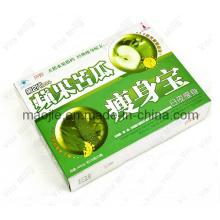 Apple & Balsam Pear Weight Loss Capsule