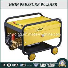 Máquina de limpieza eléctrica de la presión del CE 180bar Commerial para el coche (HPW-DK1815C)