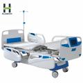 Mobilier d'hôpital de haute qualité Lit électrique à dix fonctions